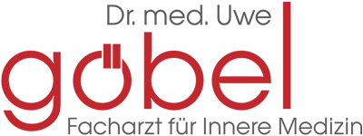 Dr. med. Uwe Göbel Logo