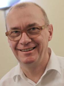 Dr. med. Uwe Göbel